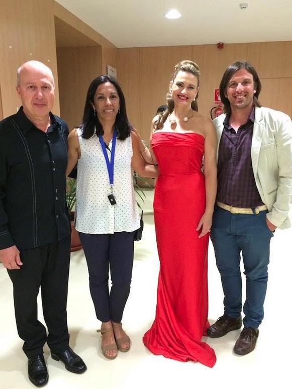 3Making Of Ibiza Ainoha Arteta Organizacion de Eventos Diseño Web