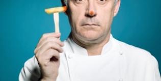OBSERVAR, PENSAR, CREAR. Antropología de Ferran Adrià