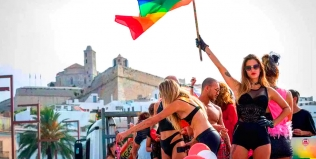 Ibiza Gay Pride 2017
