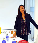 Gabriela Urquiza Organización de Eventos Ibiza