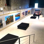 Montaje exposicion, events, ibiza, eventos organizacion, making of Ibiza 2